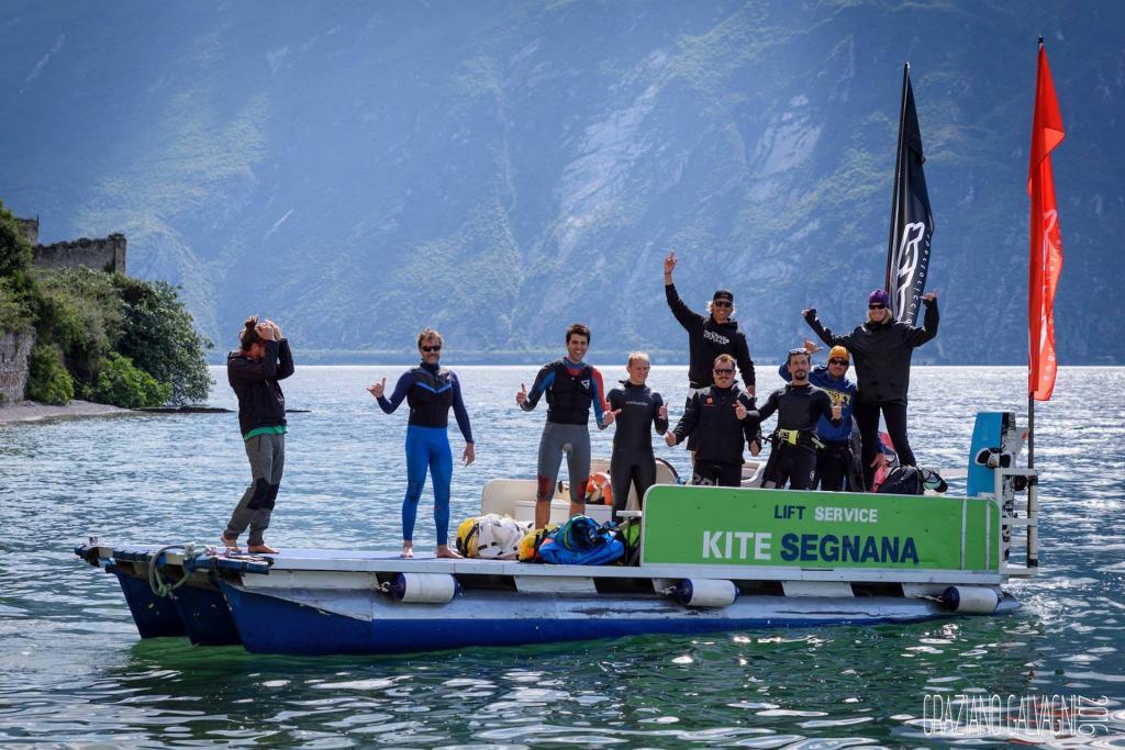 corsi kitesurf_primi_passi